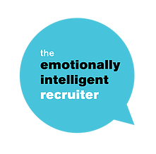 The Emotionally Intelligent Recruiter Logo
